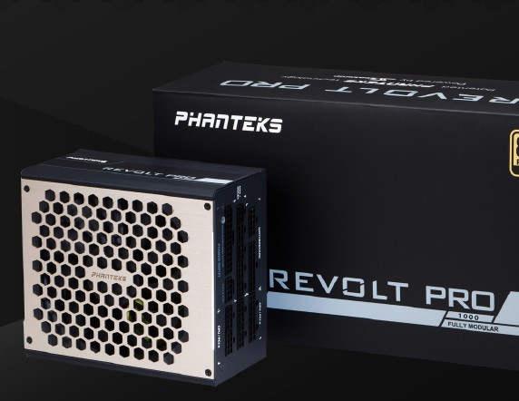 Phanteks Revolt Pro