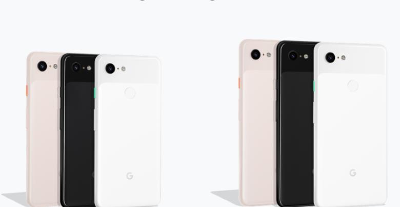 Photo of Ya puedes reservar los nuevos Google Pixel 3 y Pixel 3 XL