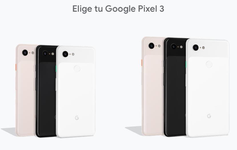 ¿Nuevo Pixel? Google Pixel 3 Lite filtrado