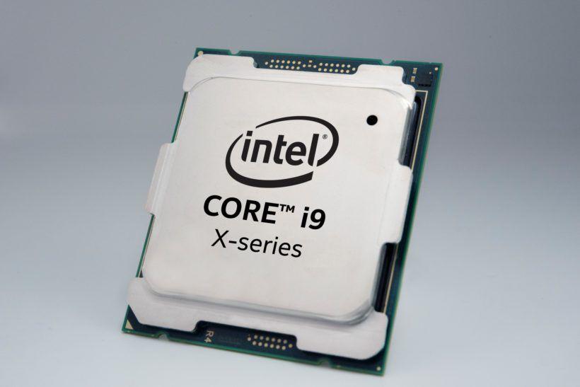 i9-9980XE