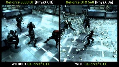 Photo of Qué es Nvidia PhysX y para que sirve