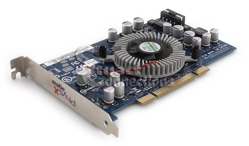 Qué es Nvidia Physx