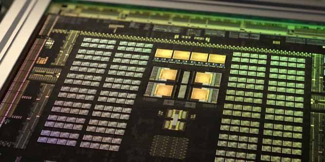 Nvidia CUDA Cores