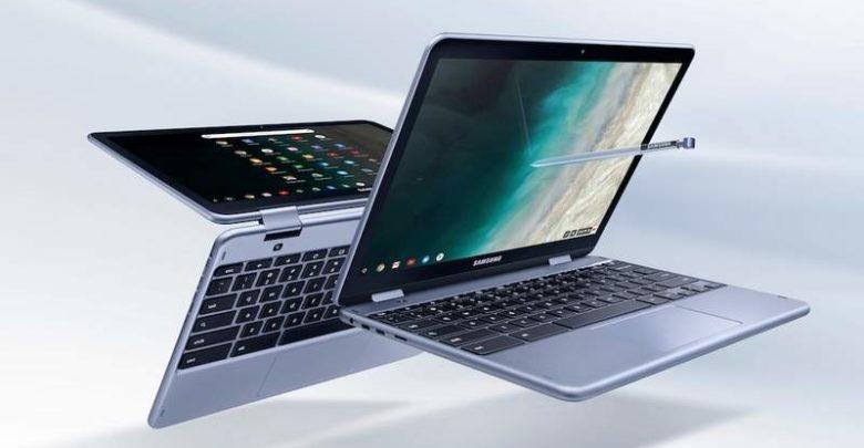 Photo of Samsung añade soporte para LTE al portátil Chromebook Plus V2