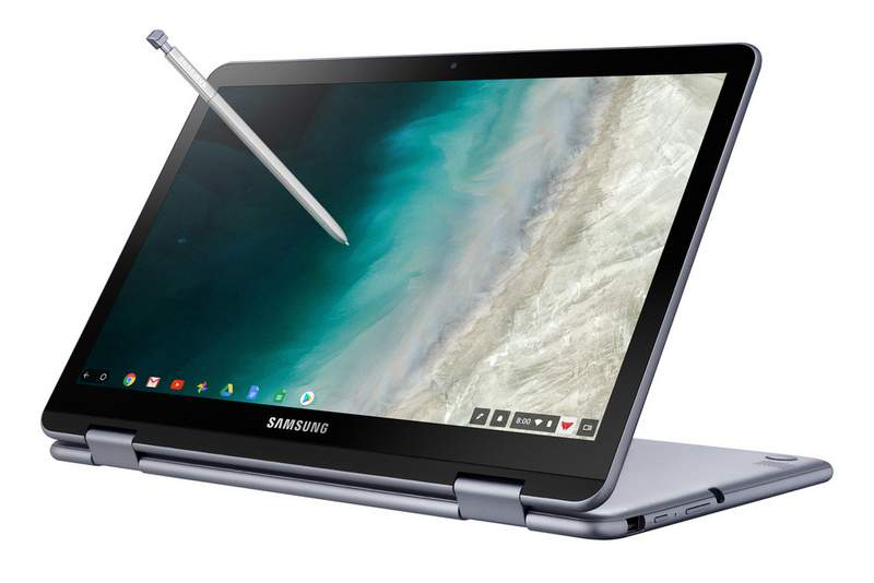 Chromebook Plus V2