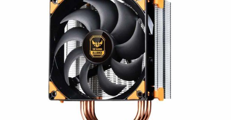 Photo of SilverStone anuncia el disipador de aire para CPU Argon AR01 V3