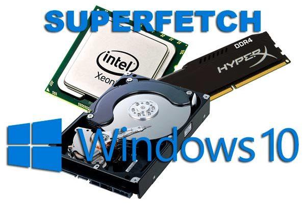 Photo of Qué es SuperFetch Windows 10