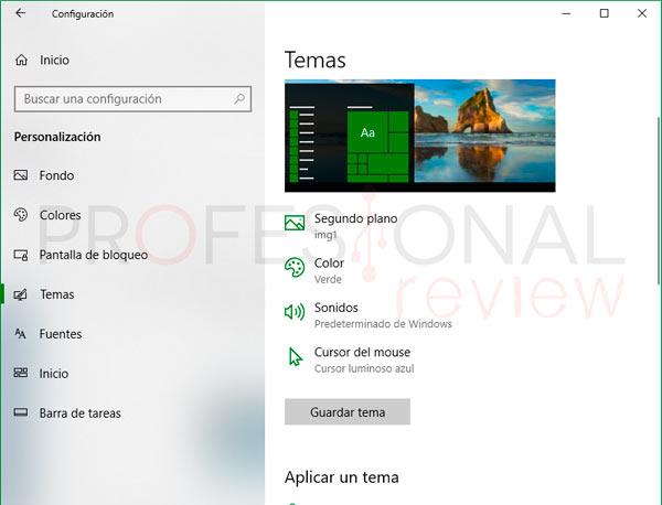 descargar punteros para windows 10 con efectos