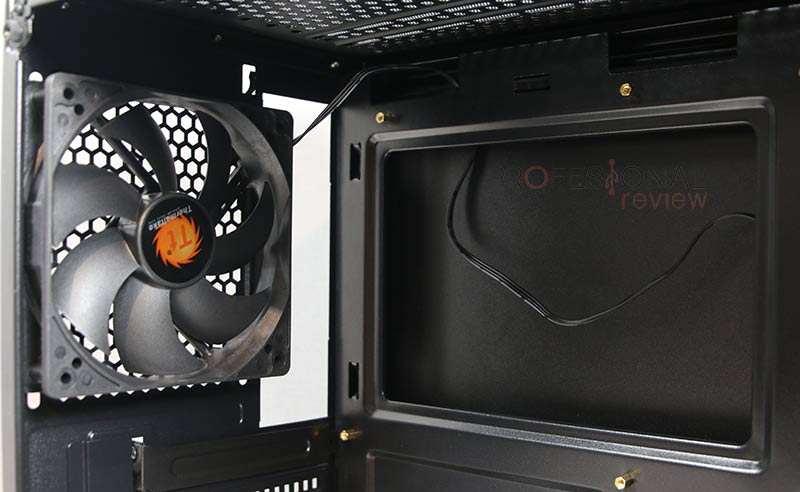 Thermaltake V200 TG RGB review14