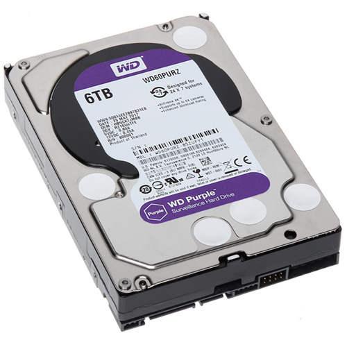 Diferencias entre los discos duros de Western Digital
