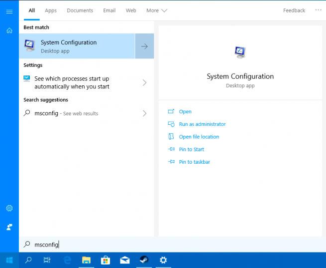 Actualización Windows 10 Octubre 2018 ya disponible para todos