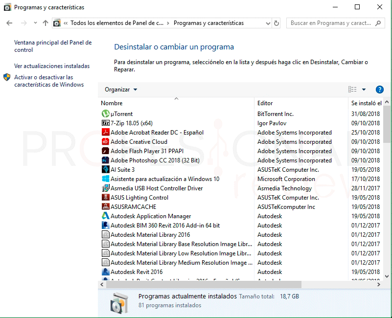 Windows 10 no se apaga p07