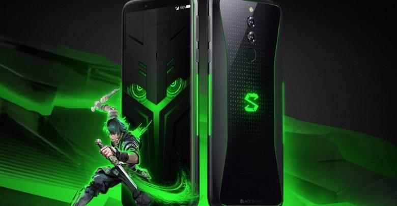 Photo of El Xiaomi Black Shark 2 se presentará el 18 de marzo