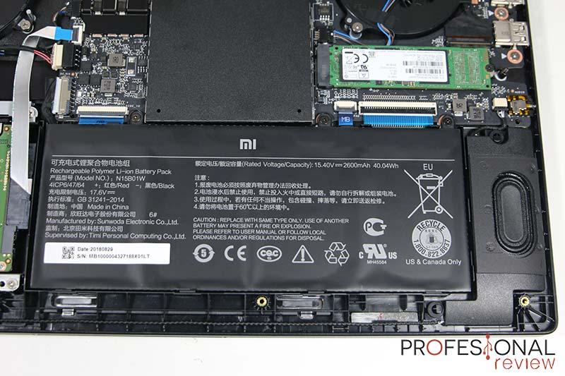 Xiaomi Mi Notebook img23
