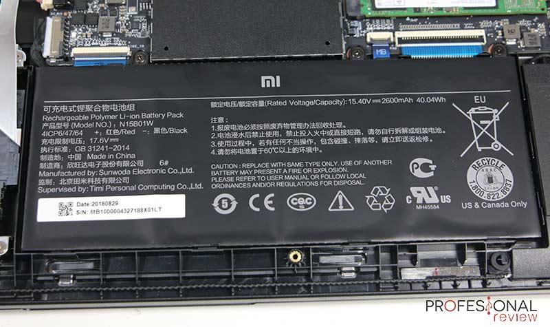 Xiaomi Mi Notebook img22