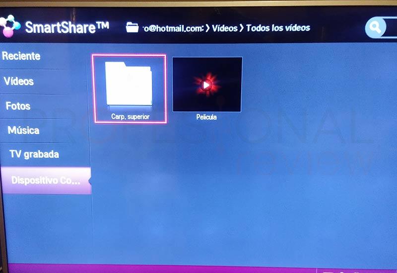 Activar DLNA en Windows 10 tuto09