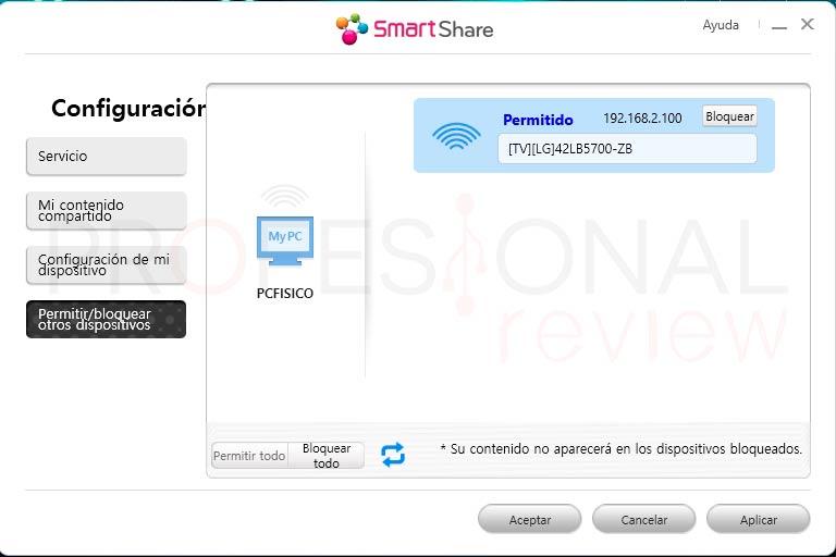 Activar DLNA en Windows 10 tuto11