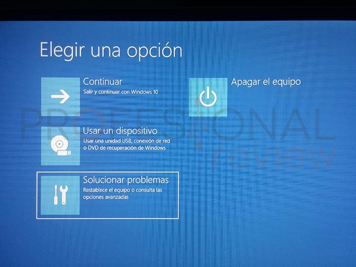 Activar virtualización en BIOS tuto06
