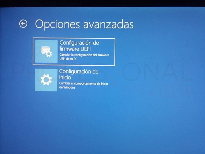 Activar virtualización en BIOS tuto07