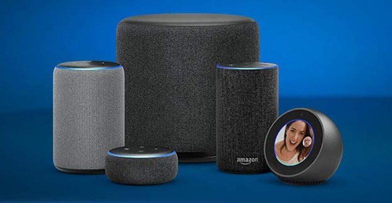 Photo of Amazon presentará nuevos dispositivos el 25 de septiembre
