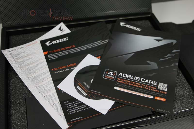 AORUS RTX 2080 Xtreme