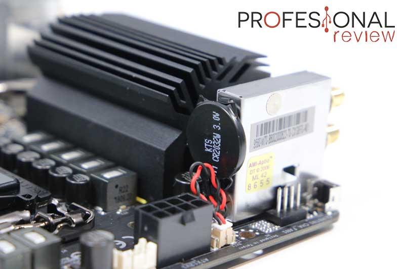 ASRock Z390 Phantom Gaming-ITX/ac