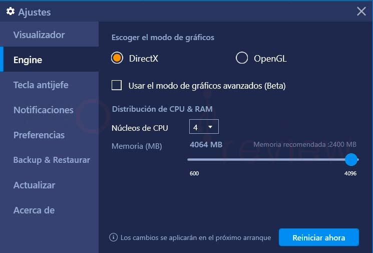 Bluestacks Windows 10 paso07