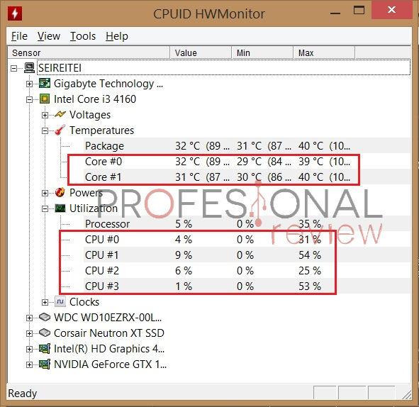 Cómo saber cuantos núcleos tiene mi procesador