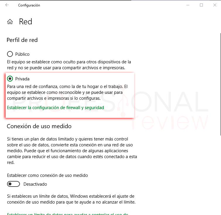 Compartir carpeta Windows 10 p4