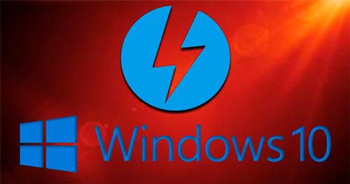 Daemon Tools Windows