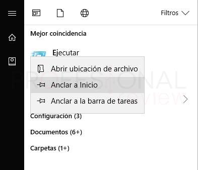 Ejecutar en Windows 10 p05