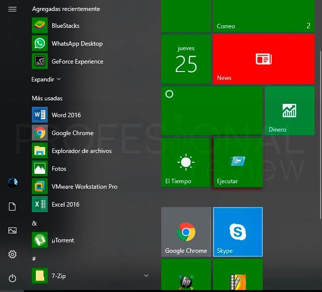 Ejecutar en Windows 10 p07