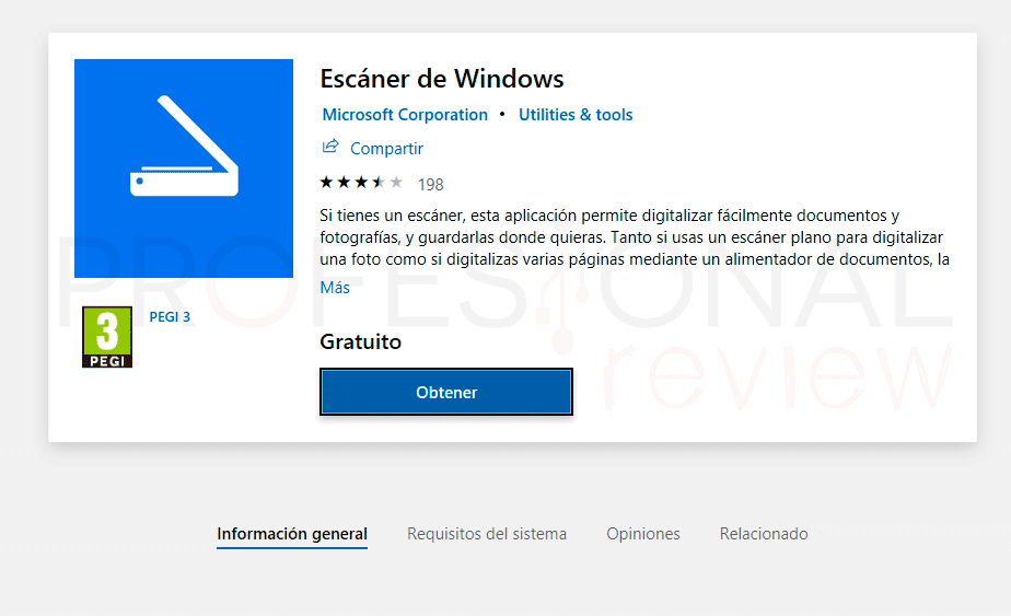 Escanear en Windows 10 tuto07