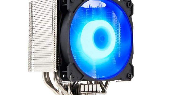 Photo of GELID lanza un nuevo refrigerador por aire de 6 tubos Sirocco