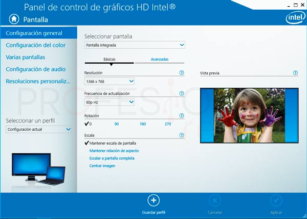 girar pantalla Windows 10 paso01