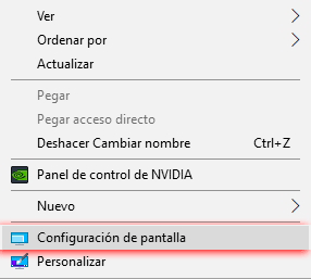 girar pantalla Windows 10 paso04