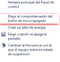 Hibernar Windows 10 p02