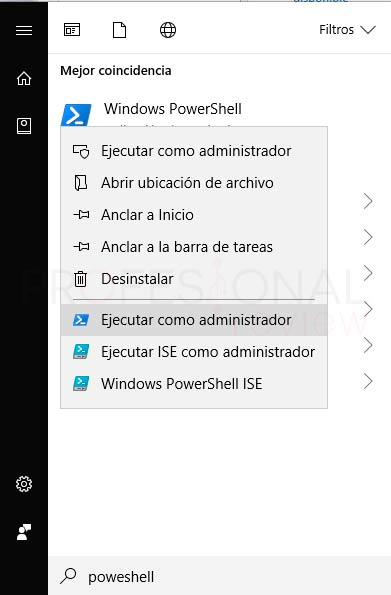 Hibernar Windows 10 p06