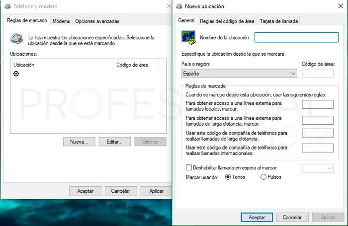 Hyperterminal en Windows 10 tuto05