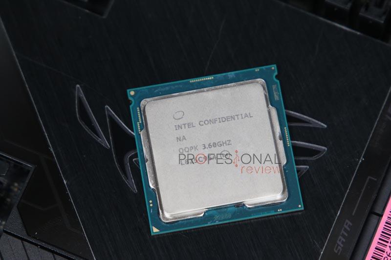 Intel Core i7 9700K review