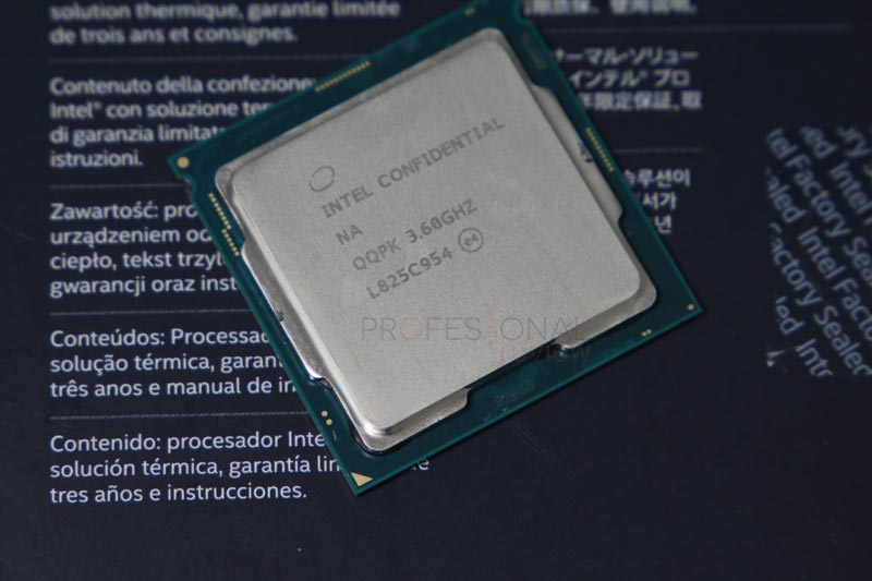 Nvidia PC gaming recomendado i5-9700K