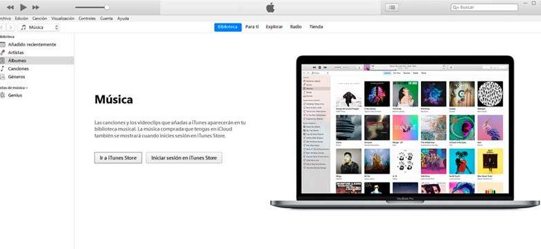 Photo of Apple acusada de compartir datos de reproducción de iTunes