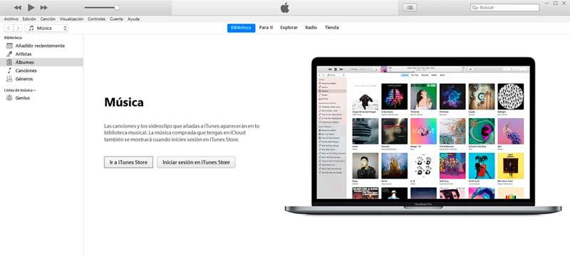 Instalar iTunes para Windows 10 paso04