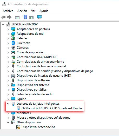 Instalar DNI electrónico Windows 10 paso02