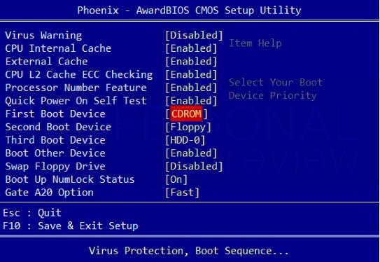 Instalar Windows 10 desde USB p04
