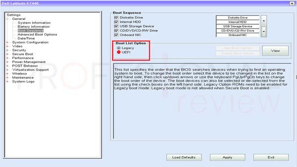 Instalar Windows 10 desde USB p06