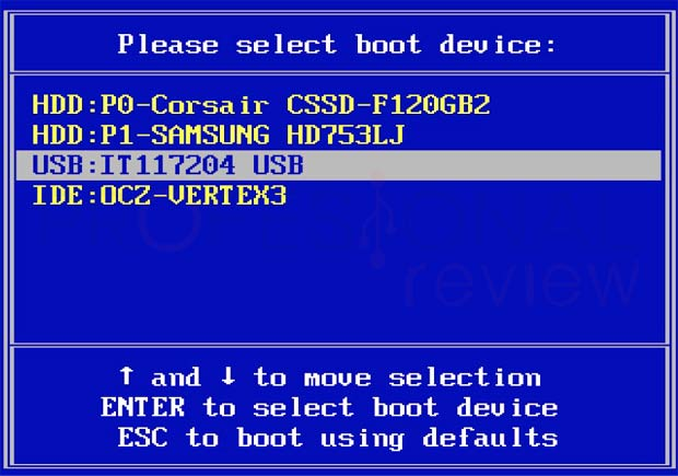 Instalar Windows 10 desde USB p08