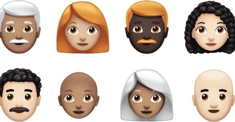 Photo of iOS 12.1 incluirá más de 70 nuevos emojis