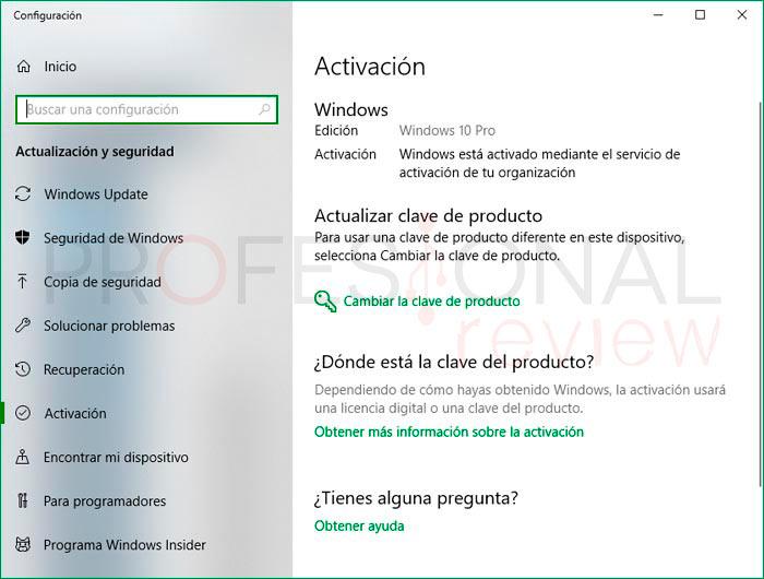 Licencia Windows 10 img02
