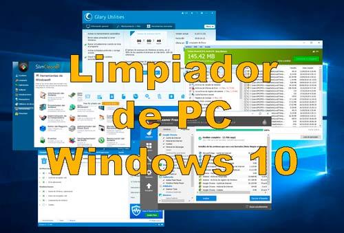 Limpiador de pc gratis en espa ol para windows 10 - Limpiador de errores gratis ...